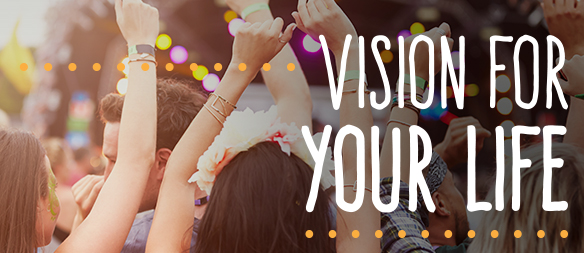 Vision For Your Life