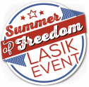 Summer of Freedom LASIK Event